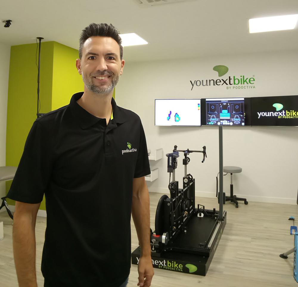 Entrevista David Hermoso
