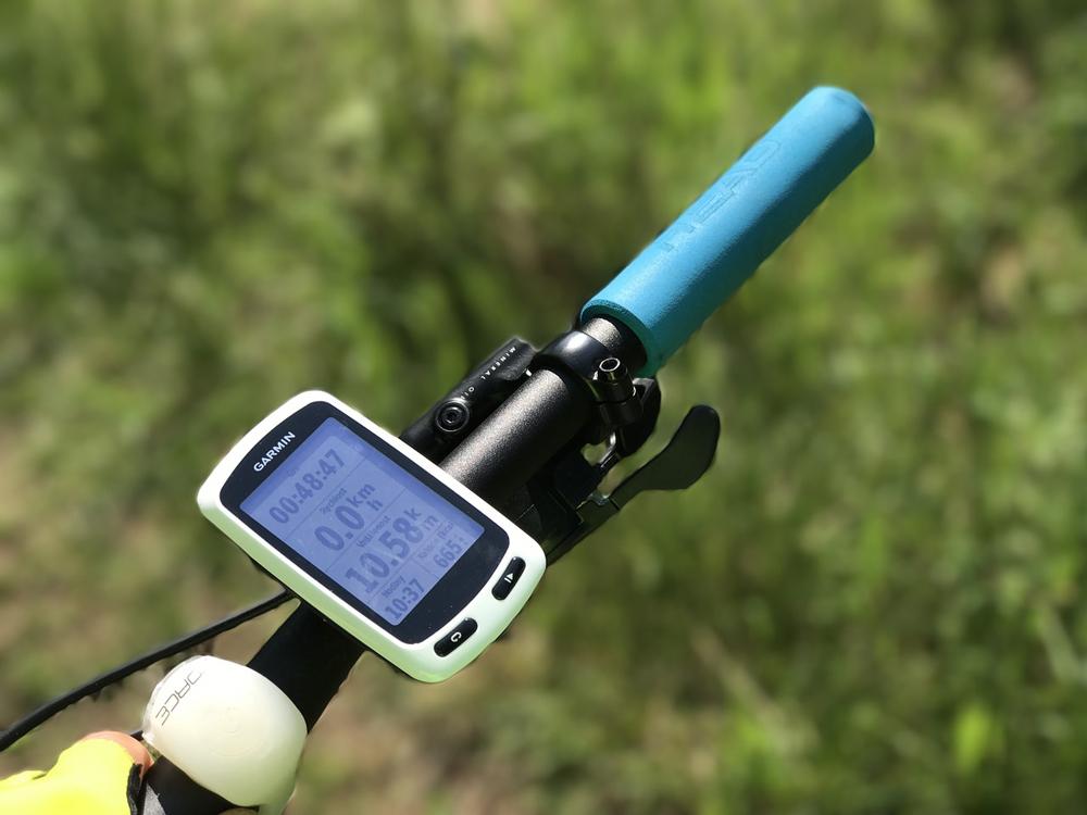 Apps entrenamiento ciclista