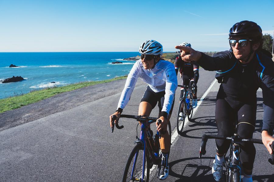 Material ciclismo carretera 2018