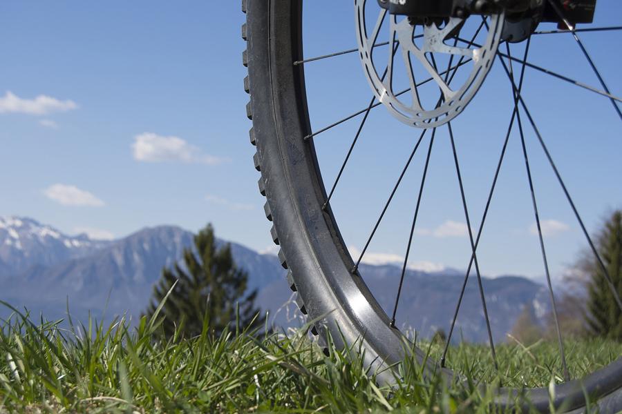 Novedades material mountain bike 2018