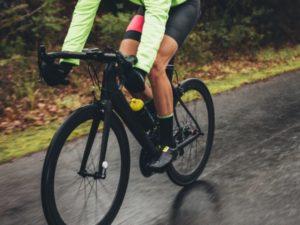 Ciclismo respiración